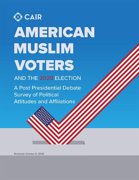 American Muslim Voters 2020